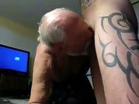 Gay Granpa Porn