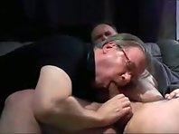 Older Gay Cock