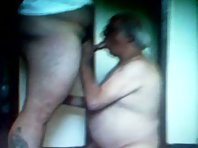 Old Guys Naked