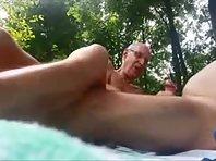 Silver Daddy Gay Porno