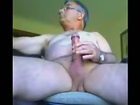 Naked Mature Black Man