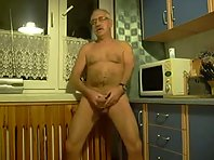 Mature Gay Nude