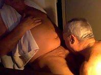 Mature Nude Gay Men