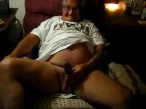 Fat Man Sex 111
