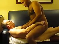 Old Men Gay Porn