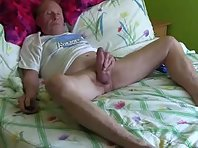 Old Father Gay Porn