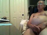 Gay Silver Porn