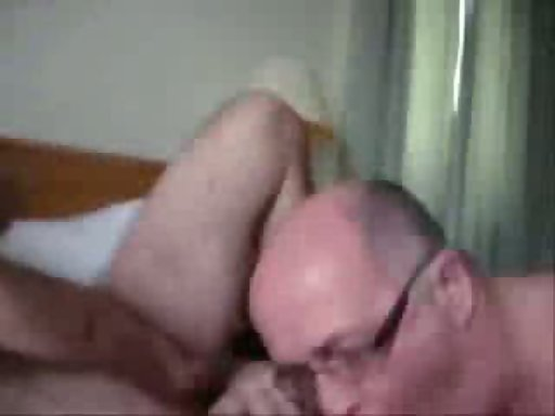 Mature gay man sucks twinks cock movietures 8