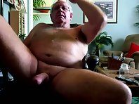 Gay Mature Men Video
