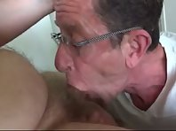 Mature Grandpa Gay Porn