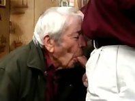 Gay Oldman Porn