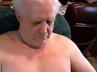 Gay Old Men With Huge Cocks