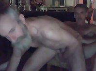 Older Grandpa Gay Porn