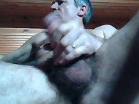 Grandpa Big Cock Gay Porn