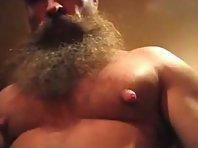 Grandpa Bears Porn