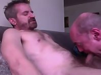 Silverdaddies Porn Videos