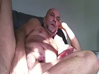 Older Men Gay Porn