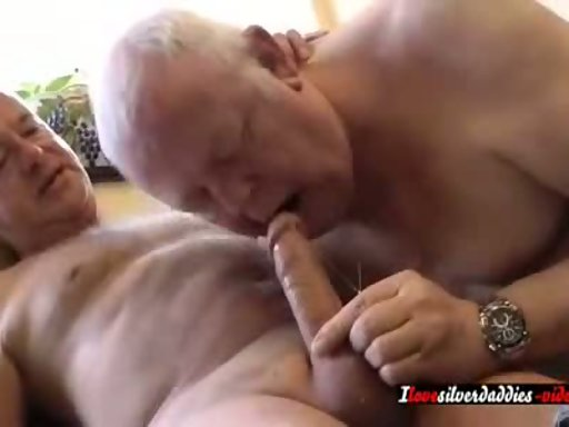 gay senior sex