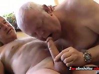 Gay Senior Porno