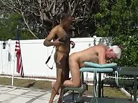Mature Gay Couple Porn