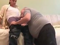 Gay Granddad Porn