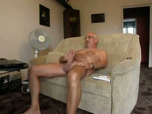 Free old gay men porn