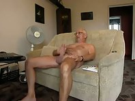 Old Gay Male Porn