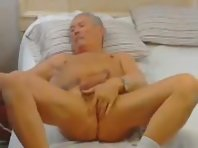 GAY OLD MEN WITH BIG DICKS