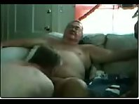 DADDY GAY COCK