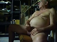 Gay Naked Older Men