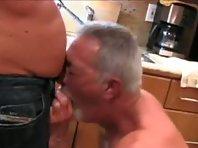 Gay Old Man Porn