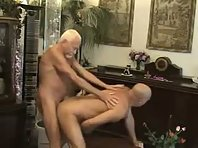 Old Gay Men Having Sex Porn