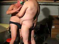 Silverdaddy Gay Porn