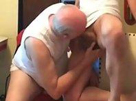 Old Men Gey Porno