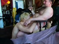 Gay Mature Daddy