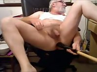 Asian Old Man Gay Porn