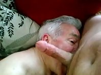 Free Old Man Gay Sex