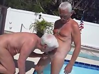 Silver Daddies Porn Videos