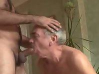 Older Mature Gay Sex
