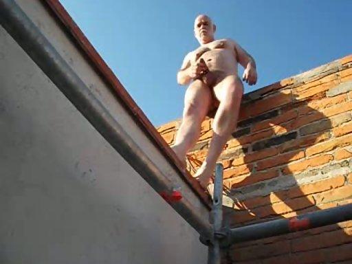 Gay Older Men Porno 2