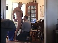 Gay Porn Old Man