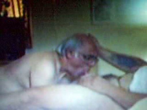 Mature Grandpa Sex 84