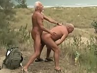 Gay Old Daddies Porn