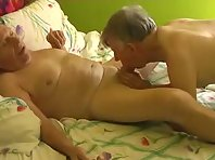 Old Daddy Gay Porn Videos