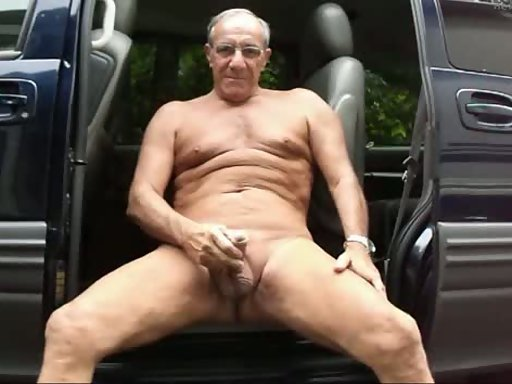 Bernardo recommend best of older party sex men
