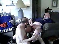 Porn Men Dad