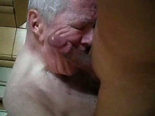 very old gay men sex