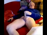 Grandpa Bear Gay Porn