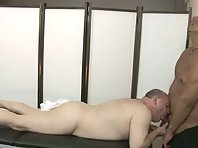 Mature Gay Sex Clips
