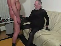 Old Man Gay Porn Videos
